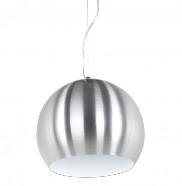 Hanglamp JELLY Staal